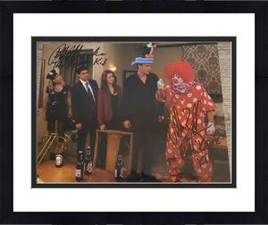 Ralph Macchio William Zabka Signed Karate Kid 8x10 Photo Free Shipping Cobra Kai