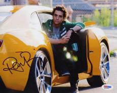 Ramon Rodriguez SIGNED 8x10 Photo Bosley Charlie's Angels PSA/DNA AUTOGRAPHED