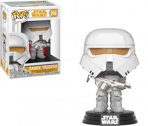 """Range Trooper Star Wars """"Solo"""" #246 Funko Pop!"""