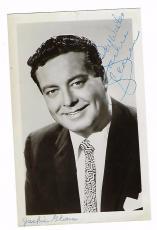 Rare 1960's JACKIE GLEASON THE HONEYMOONERS Signed Autographed Photo