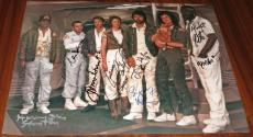 Rare Alien Cast Signed 12x16 By 7 Weaver Holm Kotto Hurt Cartwright PSA LOA