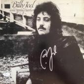 """RARE-BILLY JOEL signed/autographed """"Cold Spring Harbor"""" LP Album- JSA #P02082"""