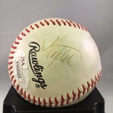 Rare Dixie Chicks Complete Band Signed Autographed Baseball With JSA Certificate