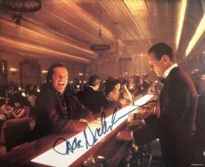 Rare JACK NICHOLSON-The Shining signed original 1980 11x14 movie lobby card