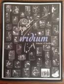 "RARE-LES PAUL d.2010 signed/autographed ""Iridium"" Jazz club menu- JSA"