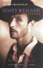 """RARE-SCOTT WEILAND signed """"Not Dead & Not For Sale"""" 1st Edition Book PSA-AB94386"""