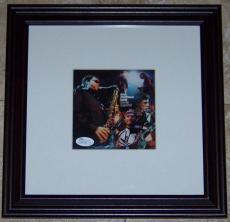 RARE VINTAGE FULL SIGNATURE! Dave Matthews Signed Auto CD Cover Photo JSA COA!