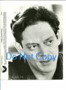 Raul Julia Compromising Positions Original Press Still Movie Glossy Photo