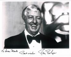 Ray Bolger Photo Wizard of Oz 8X10 PSADNA Signed Autographed JSA J40098