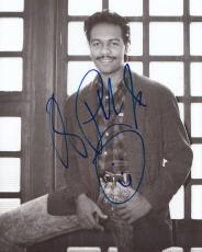 Ray Parker Jr signed autographed Chartbusters: Ghostbusters 8x10 photo w/coa RP1
