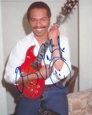 Ray Parker Jr signed autographed Chartbusters: Ghostbusters 8x10 photo w/coa RP3