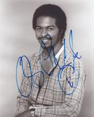 Ray Parker Jr signed autographed Chartbusters: Ghostbusters 8x10 photo w/coa RP4