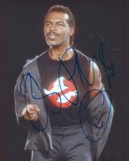 Ray Parker Jr signed autographed Chartbusters: Ghostbusters 8x10 photo w/coa RP5