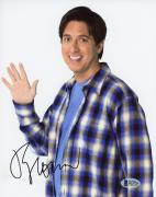 "Ray Romano Autographed 8"" x 10"" Everybody Loves Raymond: Waving Photograph  - Beckett"