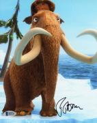 "Ray Romano Autographed 8"" x 10"" Ice Age: Manfred Photograph - Beckett"