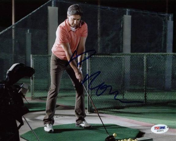 Ray Romano Men Of A Certain Age Signed 8X10 Photo PSA/DNA #S32871