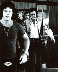 Red West Elvis Presley's Bodyguard Signed 8X10 Photo PSA/DNA #AB81874