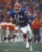 "Andre Reed Buffalo Bills Autographed 8"" x 10"" Photograph"