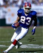 "Andre Reed Buffalo Bills Autographed 16"" x 20"" Photograph  -"