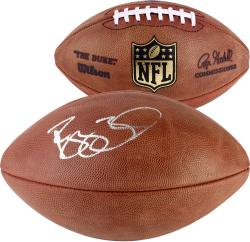 Reggie Bush Autographed Pro Football - Mounted Memories