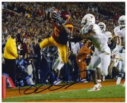 """Reggie Bush USC Trojans Autographed 8"""" x 10"""" Photograph"""