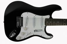 Ric Ocasek Cars Signed Guitar Autographed PSA/DNA #AB43014
