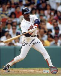 "Jim Rice Boston Red Sox Autographed 8"" x 10"" Photograph"