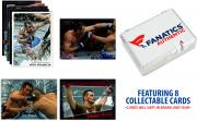 Rich Franklin UFC Collectible 8 Card Lot