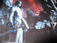 LEE PACE SIGNED AUTOGRAPOH 8x10 PHOTO GUARDIANS OF THE GALAXY PROMO IN PERSON