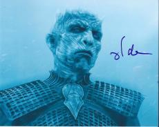 Richard Brake Signed Autographed 8x10 Photo Game of Thrones Nights King A