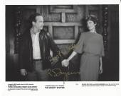 "RICHARD DREYFUSS as JOE in 1984 Movie ""THE BUDDY SYSTEM"" Signed 10x8 B/W Photo"