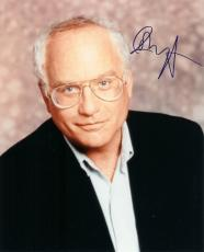 Richard Dreyfuss Autographed 8x10 Photo