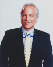 Richard Dreyfuss Autographed Actor 8x10 Photo