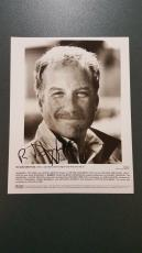 Richard Dreyfuss autographed Photograph - coa - 6