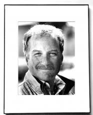 Richard Dreyfuss Autographed Signed Photo    AFTAL