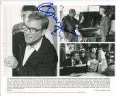 Richard Dreyfuss Famous Actor  Signed Autographed 8x10  Photo W/ Coa