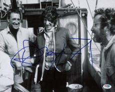 Richard Dreyfuss Jaws Signed 11X14 Photo Autographed PSA/DNA #I27992