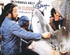 Richard Dreyfuss Jaws Signed 11X14 Photo Autographed PSA/DNA #U72013