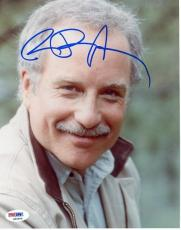 Richard Dreyfuss Jaws Signed 8X10 Photo Autographed PSA/DNA #S85890