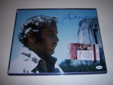 Richard Dreyfuss Jaws,close Encounters,actor Jsa/coa Signed 11x14 Photo