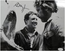 Richard Dreyfuss Signed Autographed 10X15 Photo Jaws Classic Movie  JSA S40473
