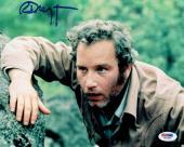 Richard Dreyfuss Signed Close Encounters Autographed 8x10 Photo PSA/DNA #W62580