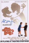 """Richard Dreyfuss What About Bob Autographed 12"""" x 18"""" Photograph"""