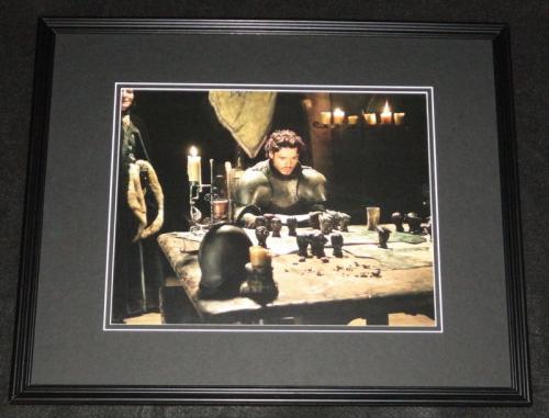 Richard Madden Game of Thrones Robb Stark Framed 11x14 Photo Poster B