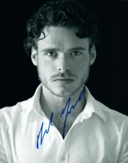 Richard Madden Signed Autographed 8x10 Photo Game of Thrones COA VD
