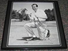 Richard Nixon 1963 Hole in One Golfing Framed 12x12 Poster Photo