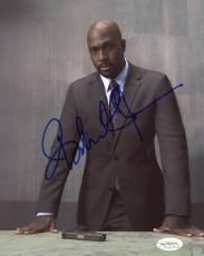 Richard T Jones Terminator Chronicles Signed 8X10 Photo Autograph JSA*
