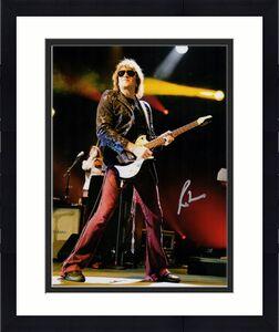 Richie Sambora Signed - Autographed BON JOVI 11x14 inch Photo - Guaranteed to pass JSA