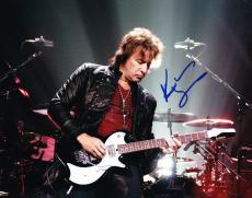 Richie Sambora Signed 8x10 Photo Authentic Autograph Bon Jovi Coa