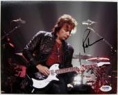 Richie Sambora Signed 8x10 Photo Jon Bon Jovi PSA/DNA